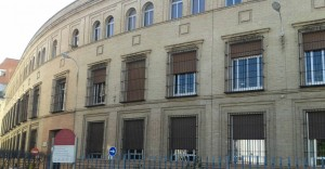 Colegio Santa Ana de Sevilla