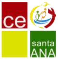 Asamblea General Ordinaria AMPA @ Salón Audiovisuales
