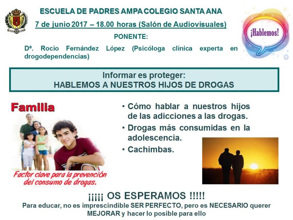 EscuelaPadresDrogas