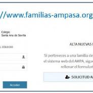 Información para acceso a la herramienta Ampanet